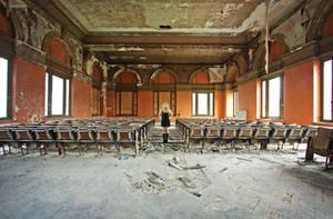 Ecole Veto - Audition by Lady-Schnaps