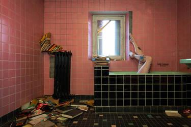 Pink Serenade by Lady-Schnaps