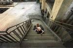 Lost in Pleasure by Lady-Schnaps
