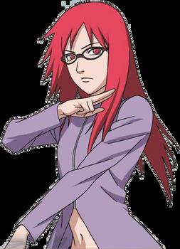 Karin Render #4