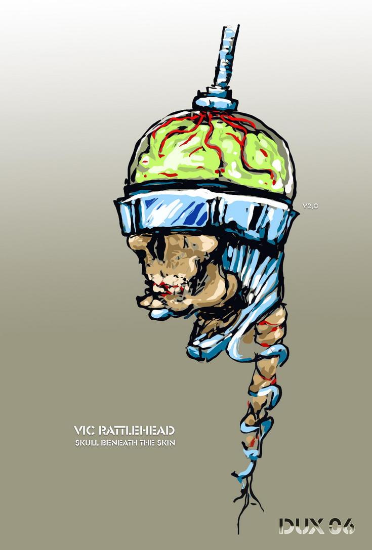 Vic concept V2,0 by Dux2th