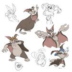 Belfry Doodles