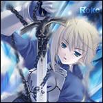 Fate Stay Night - Saber by RegisA