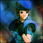Jill Avatar by RegisA