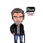 Doctor Gregory House by Joza-sama