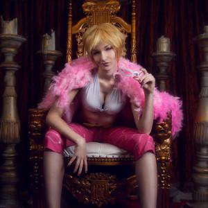 Kaori-Tasogare's Profile Picture