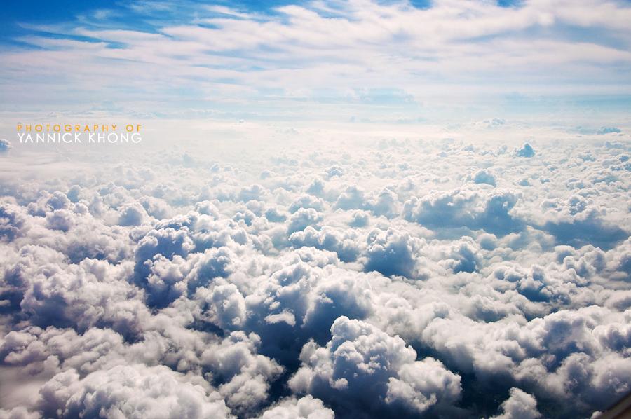 Plains of Cloud by confucius-zero