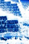 Blue Stairs of Water II