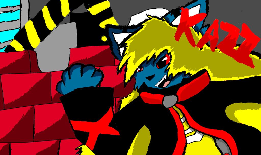 Blinx3megachanel's Profile Picture