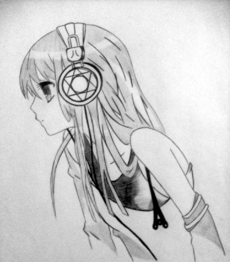 NightCore by Suzakuro on DeviantArt