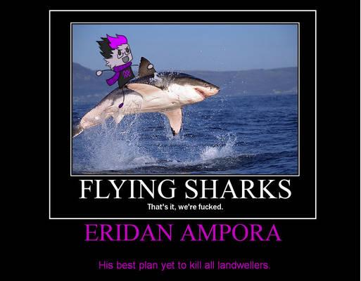 Eridan Ampora