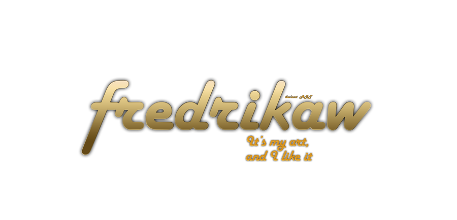 fredrikaw's Profile Picture
