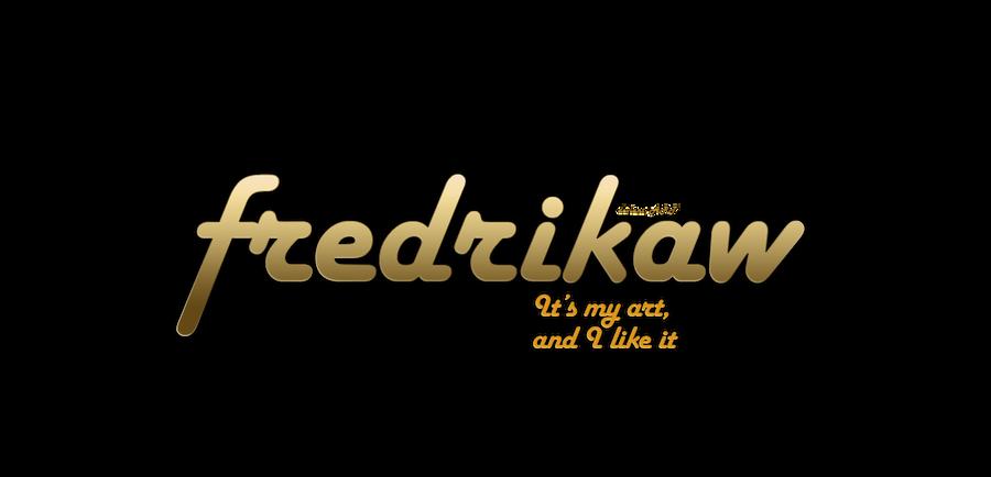 fredrikaw's Profile Picture