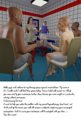 Hypnotherapy for naughty boys 1 by Circesvictim