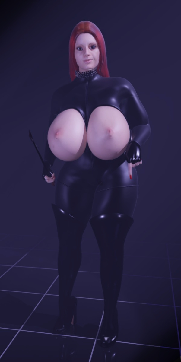 Mistress Olivia by Circesvictim