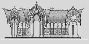 Lorien Building Concept