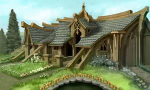 Elven Home