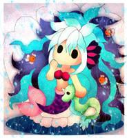 Livia by MelodiyaMoon