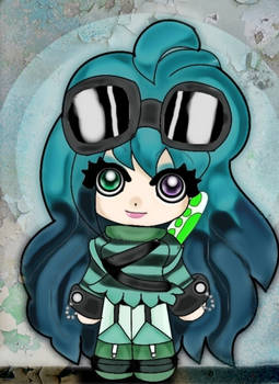 Chibi Psyren for