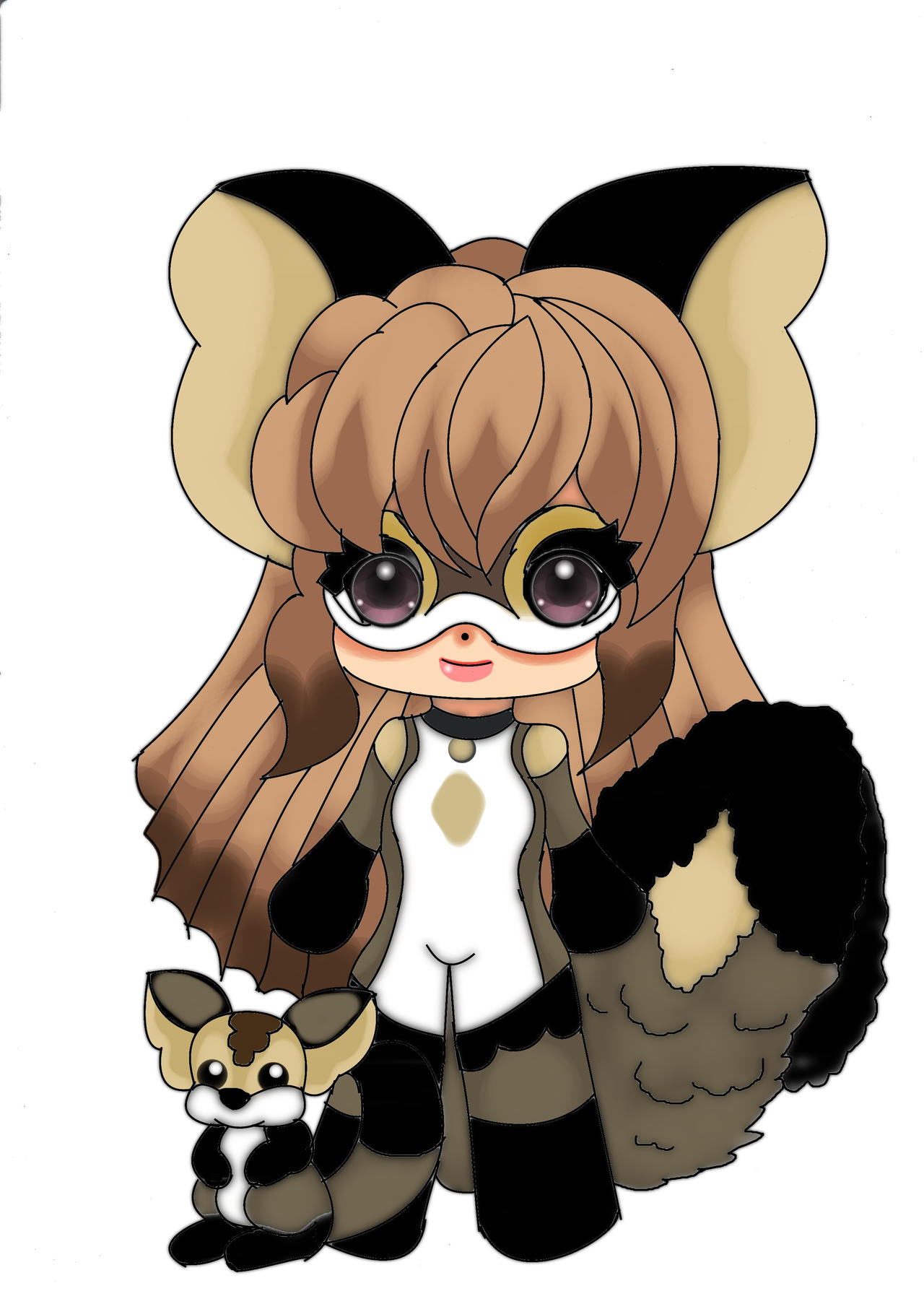 Chibi Request for