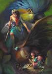 Fairies of Paradise
