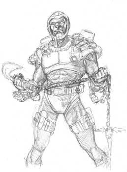 Sketch 019. Hardware