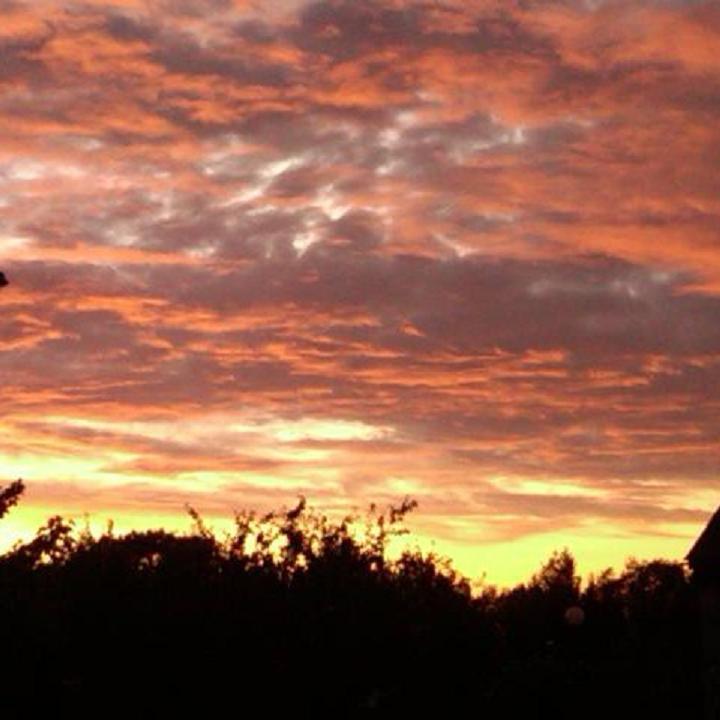 Sky's Ablaze by BrightStar2