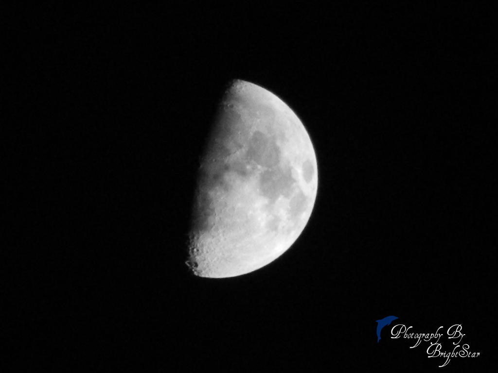 Moon In Gemini by BrightStar2