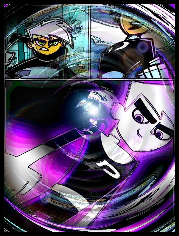Swirling Phantom by earlschibikoibito