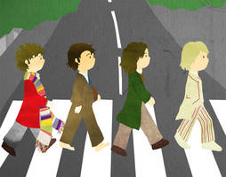 Abbey Road by whosname