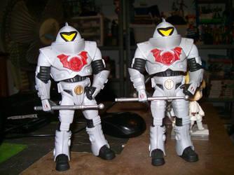 horde troopers by angelguardian9