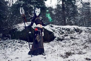 Norn Necromancer
