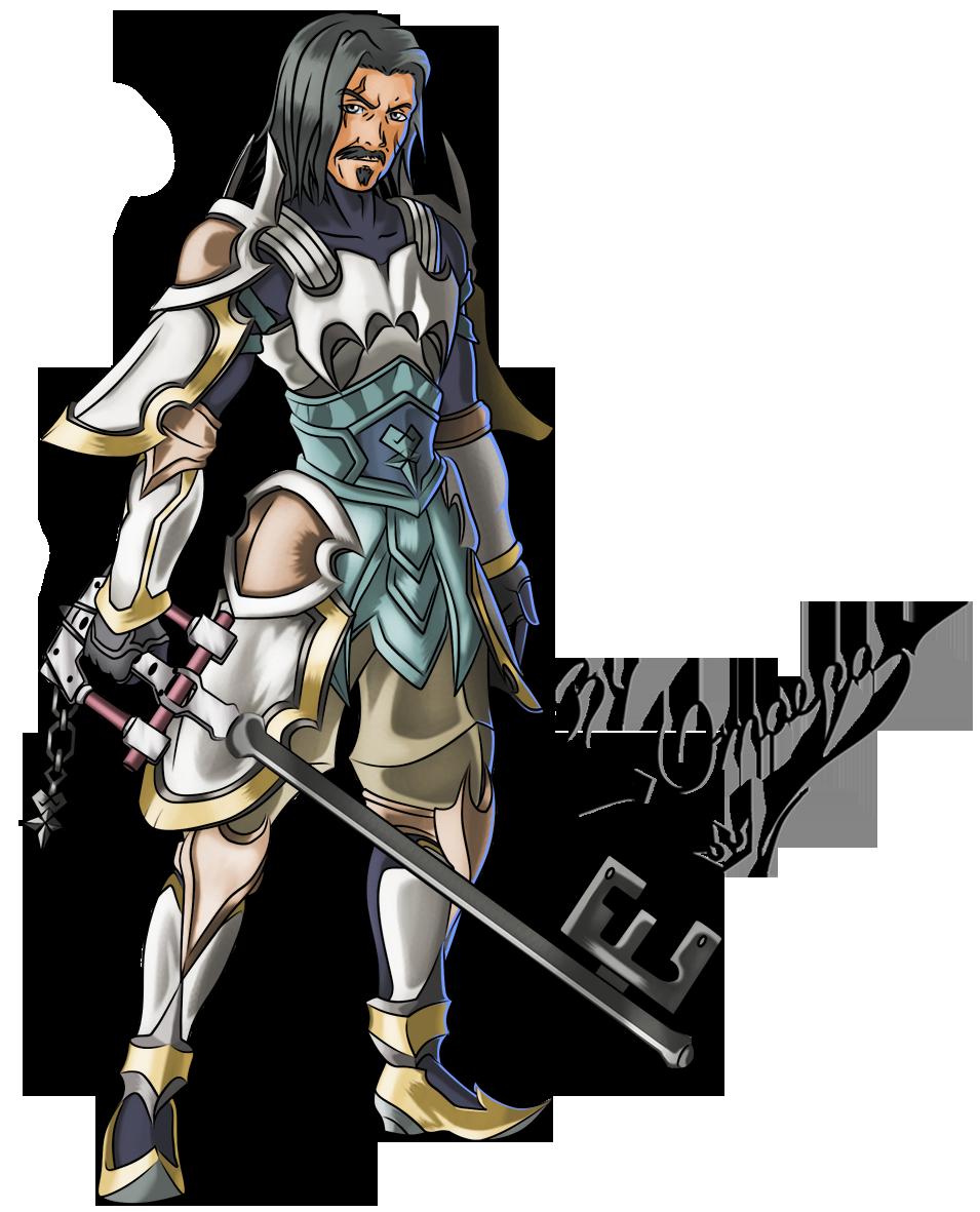 [Mod] Armor of Eraqus : FFXVPCmods - reddit.com