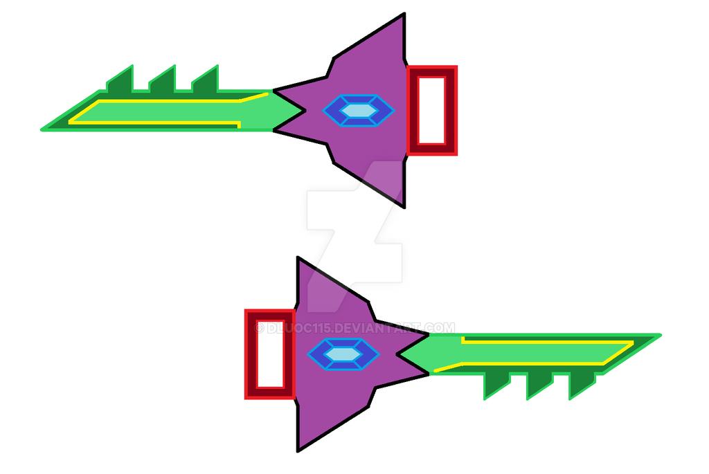 Key-dagger 3 by dluoc115
