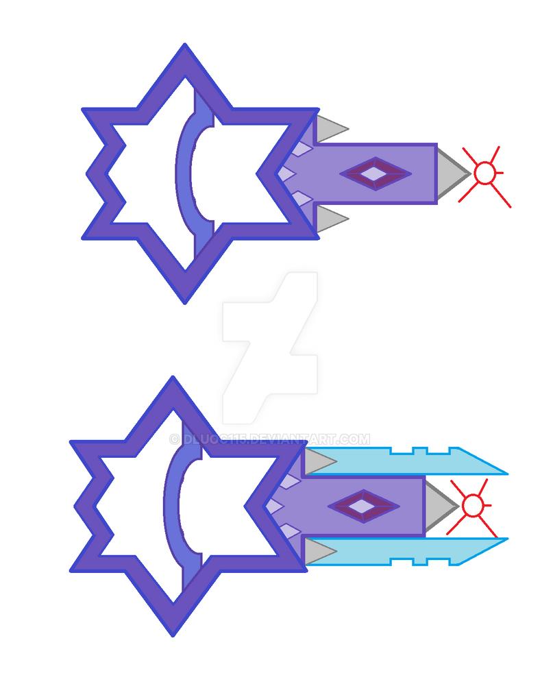 Key-clawblade6 by dluoc115