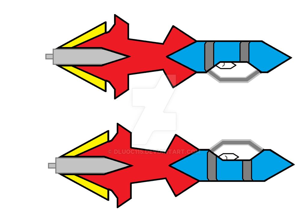 Key-gun3+ by dluoc115