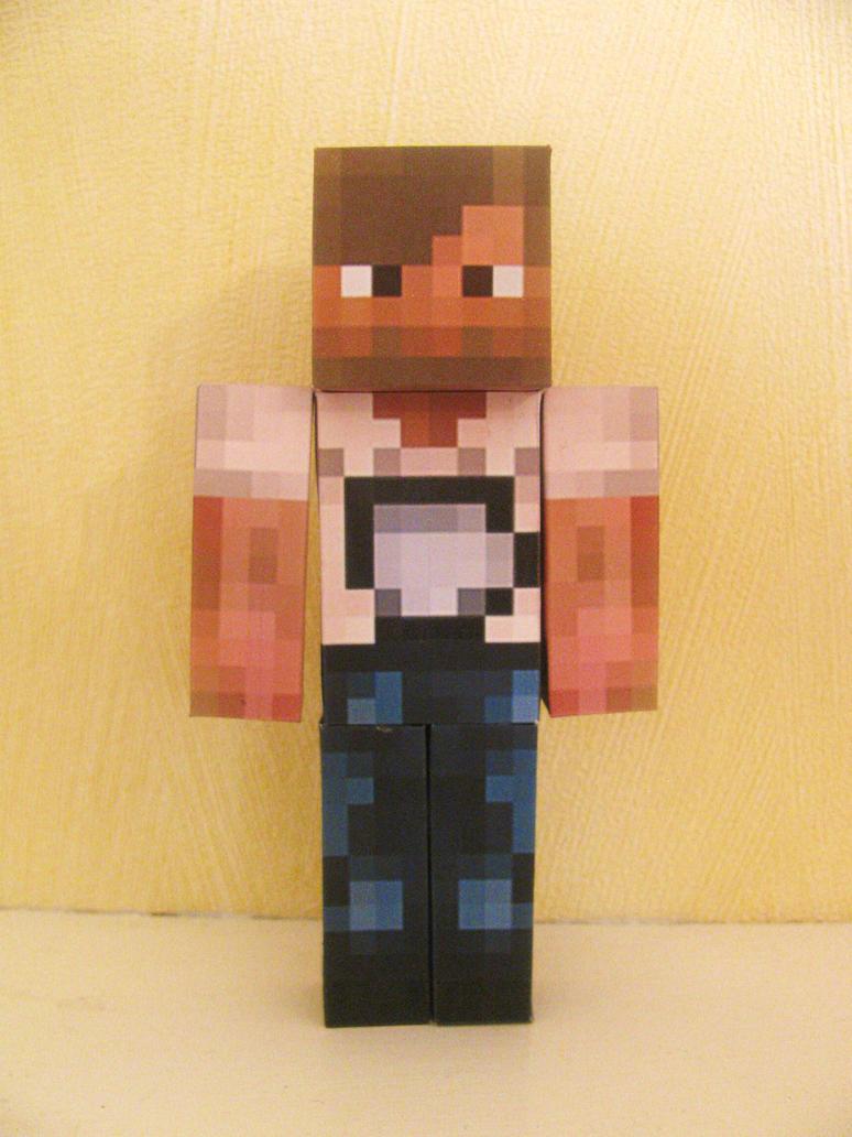 Best Anime Minecraft Skins - Planet Minecraft
