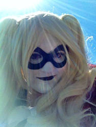 Harley Quinn Profile Picture