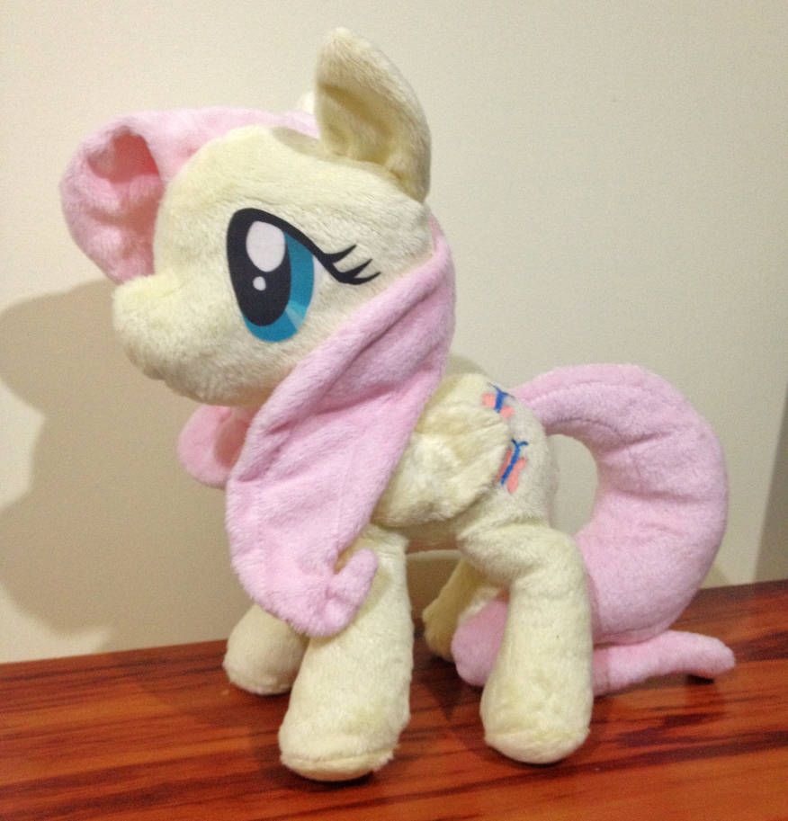 Fluttershy Plushie