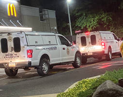 Is this McDonalds safe?