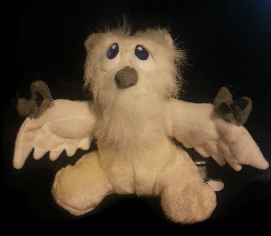 Owlbear!