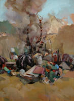Garbage by seneschal