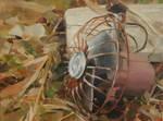 The Fan by seneschal