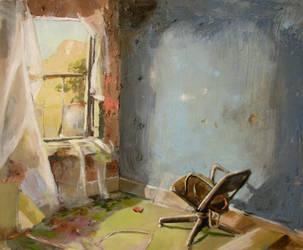 The Shadow Room by seneschal