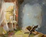 The Shadow Room