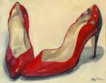 Shoes by seneschal