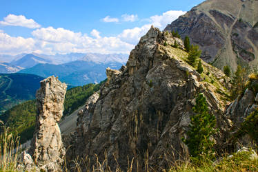 Alps_2 by Recreate4Life