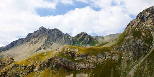 Alps_3 by Recreate4Life