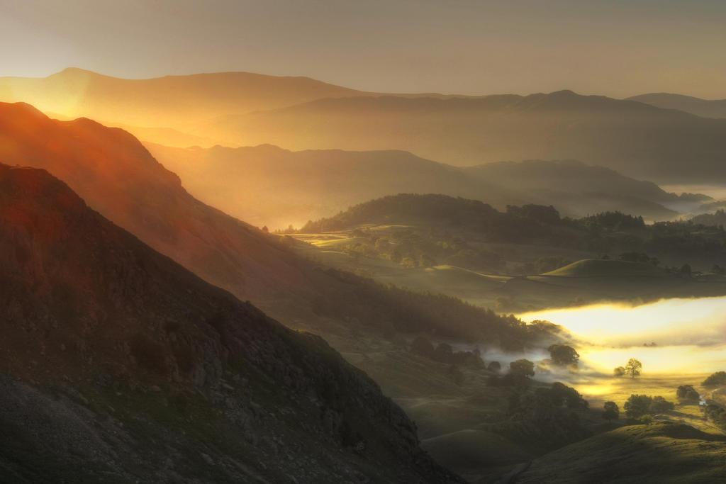 Awakening by Capturing-the-Light