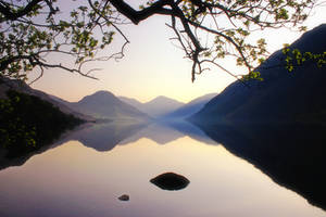 Reminiscences of Wastwater